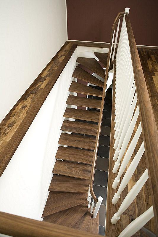 Ihle Treppen | Individuelle Treppen Ets Treppenbau Und Schreinerei Gmbh